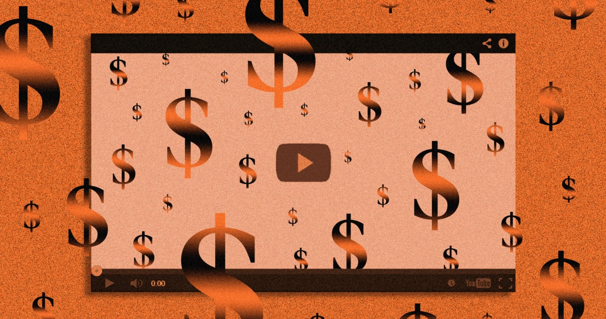 BLM Activists Devised a Good Solution to Elevate Cash From YouTube's AdSense | by Tre Vayne