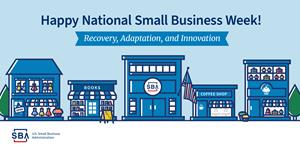 Dallas search engine optimization & PR Firm KISS PR Celebrates Nationwide Small Enterprise Week. Offers FREE Press Launch to Small Enterprise House owners Who Qualify