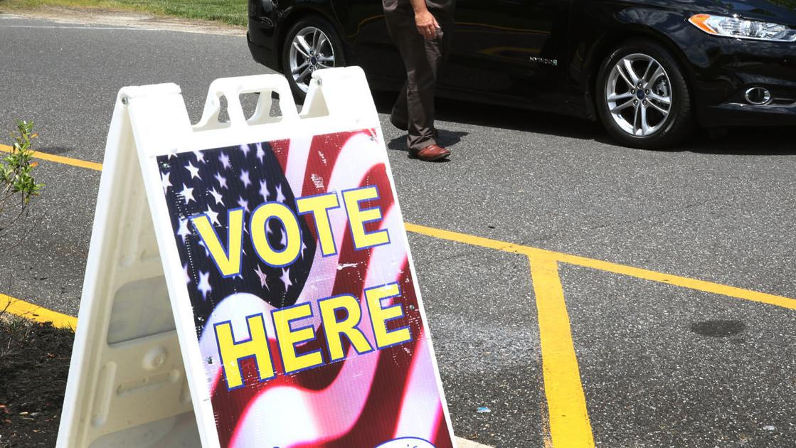 State voter registration website brings wave of new voters | Local News