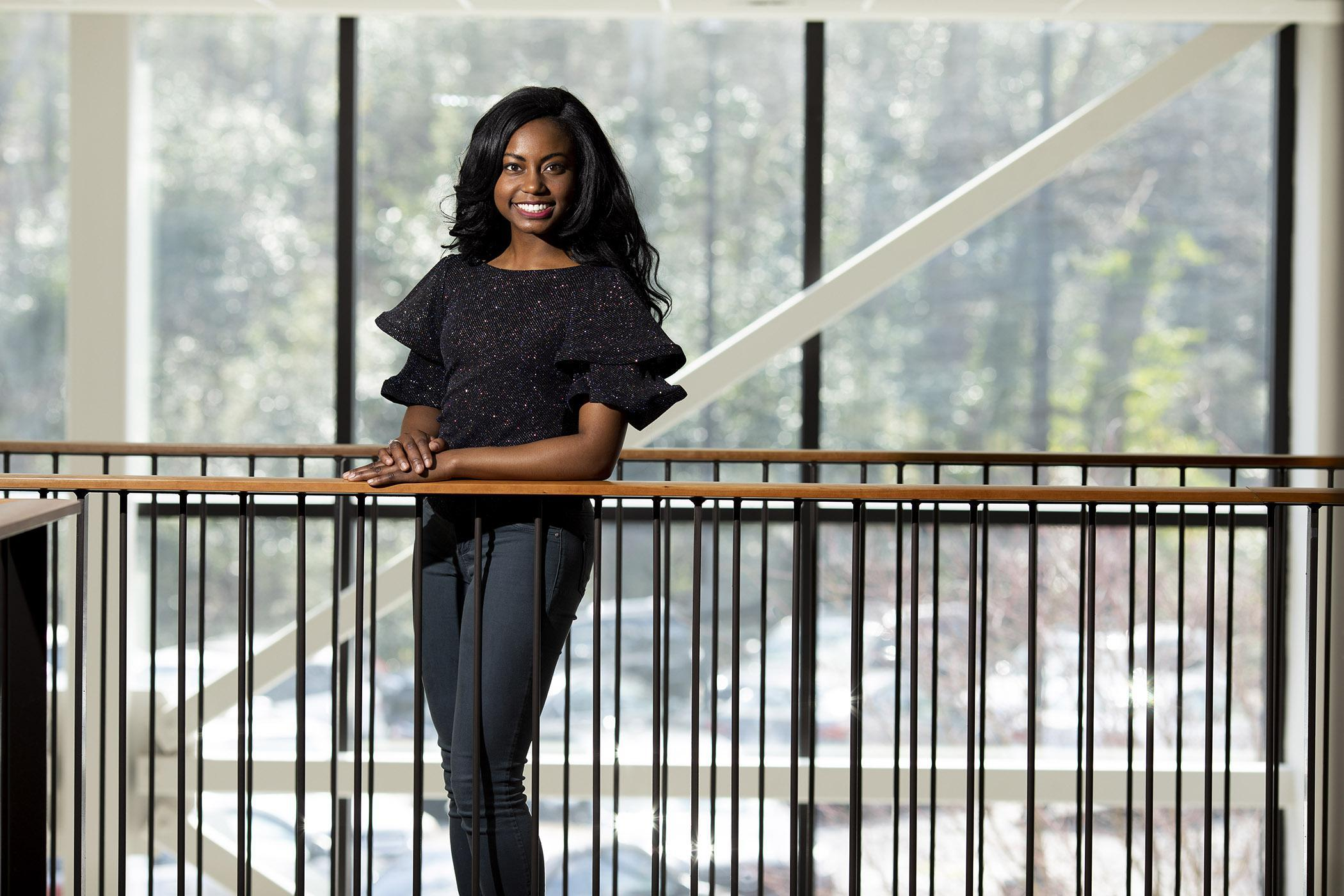 Former Miss UGA creates program to help rural students acclimate to large campus atmosphere – News – Athens Banner-Herald