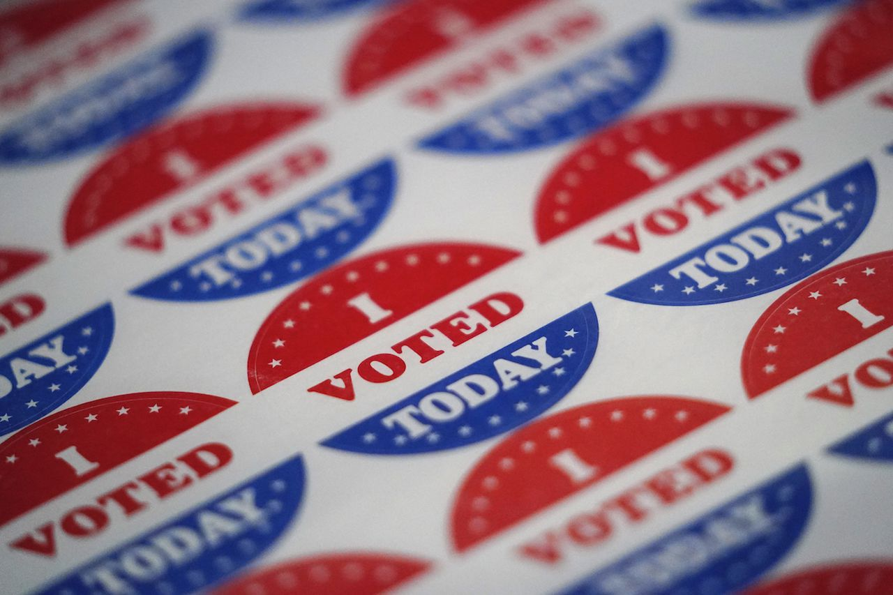 Glitches in Pa. voter services website not the result of 'any malicious activity,' state's top election official says