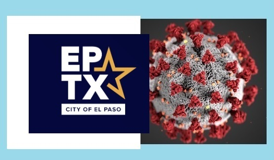 City's EP Strong, COVID-19 Websites earn top honors nationwide – El Paso Herald Post