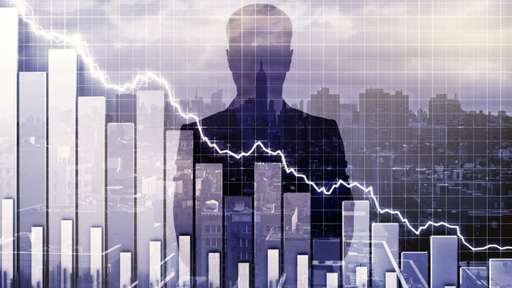 Inventory market crash: this is how I plan to generate profits if there's one other one