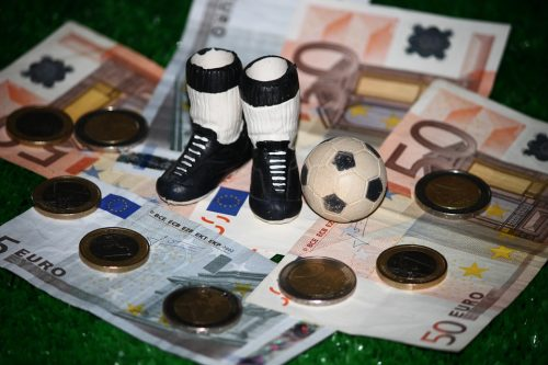 How to Profit From Your Love for Sports and Games