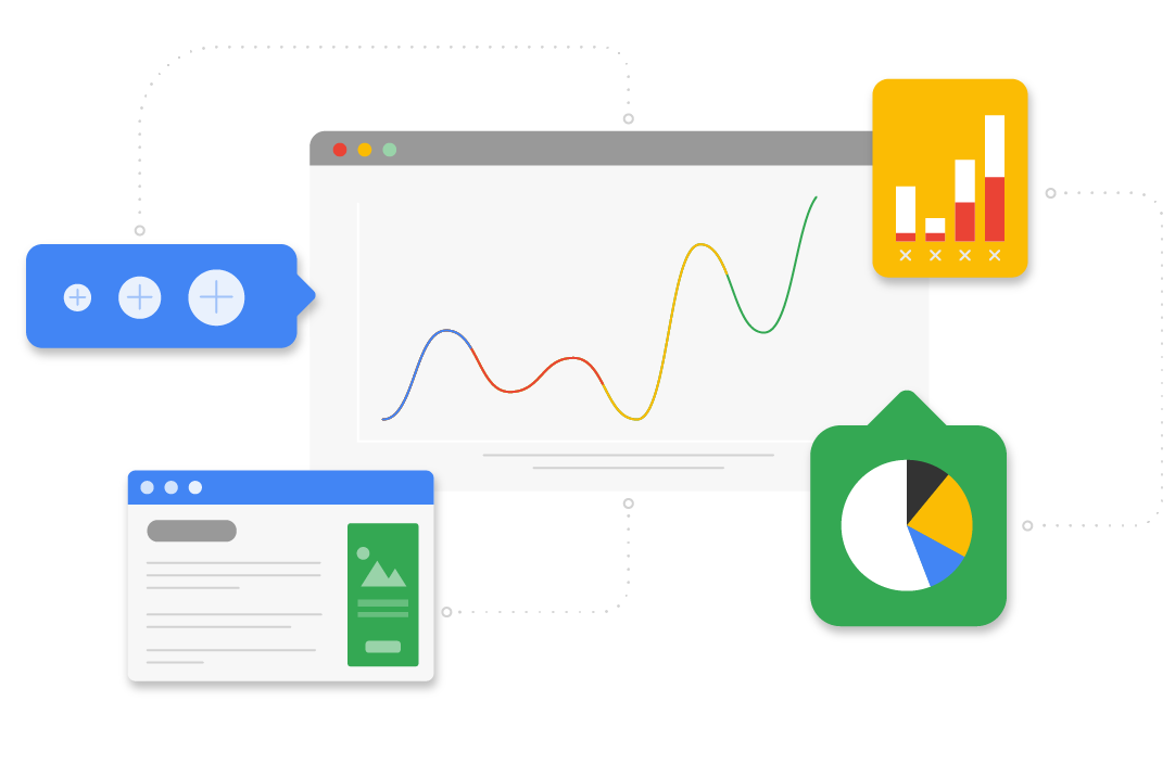 Google Launches A New Model of AdSense Reporting Web page Which Is Less complicated To Use and Makes It Simpler To Entry And Visualize Information / Digital Data World