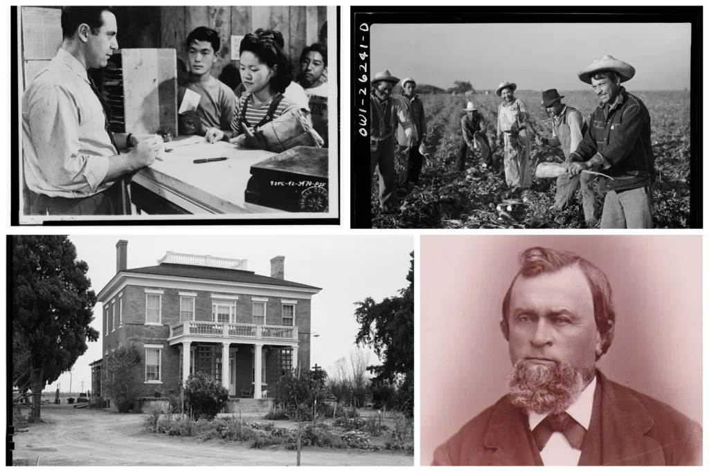 San Joaquin County Historic Museum Launches Instructional Web site for Mother and father and Academics