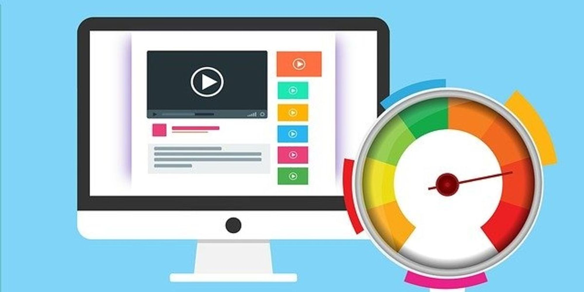 Sluggish Web site? Right here Are Some Ideas To Make It Extra Responsive