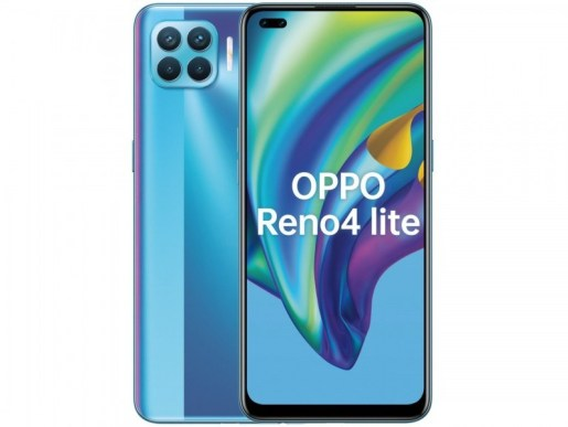 You can buy Oppo Reno4 Lite through the Ukrainian retailer's website