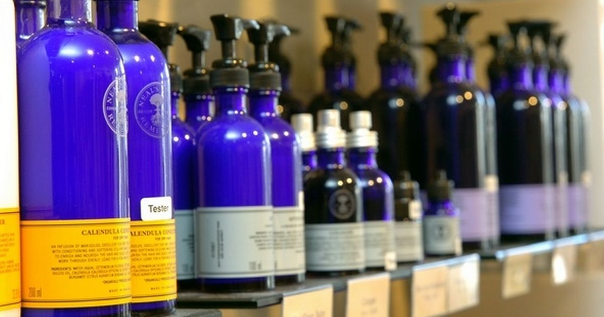 Neal's Yard Remedies launches direct-to-consumer website with help from The Hut Group