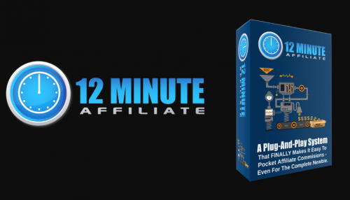 The 12 Minute Affiliate Review: Just Another Scam?