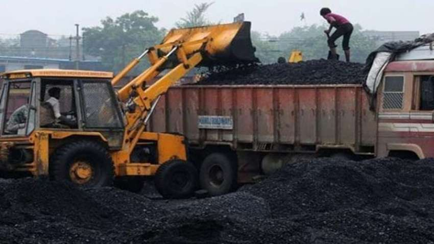 Govt launches website to support research and development in coal sector