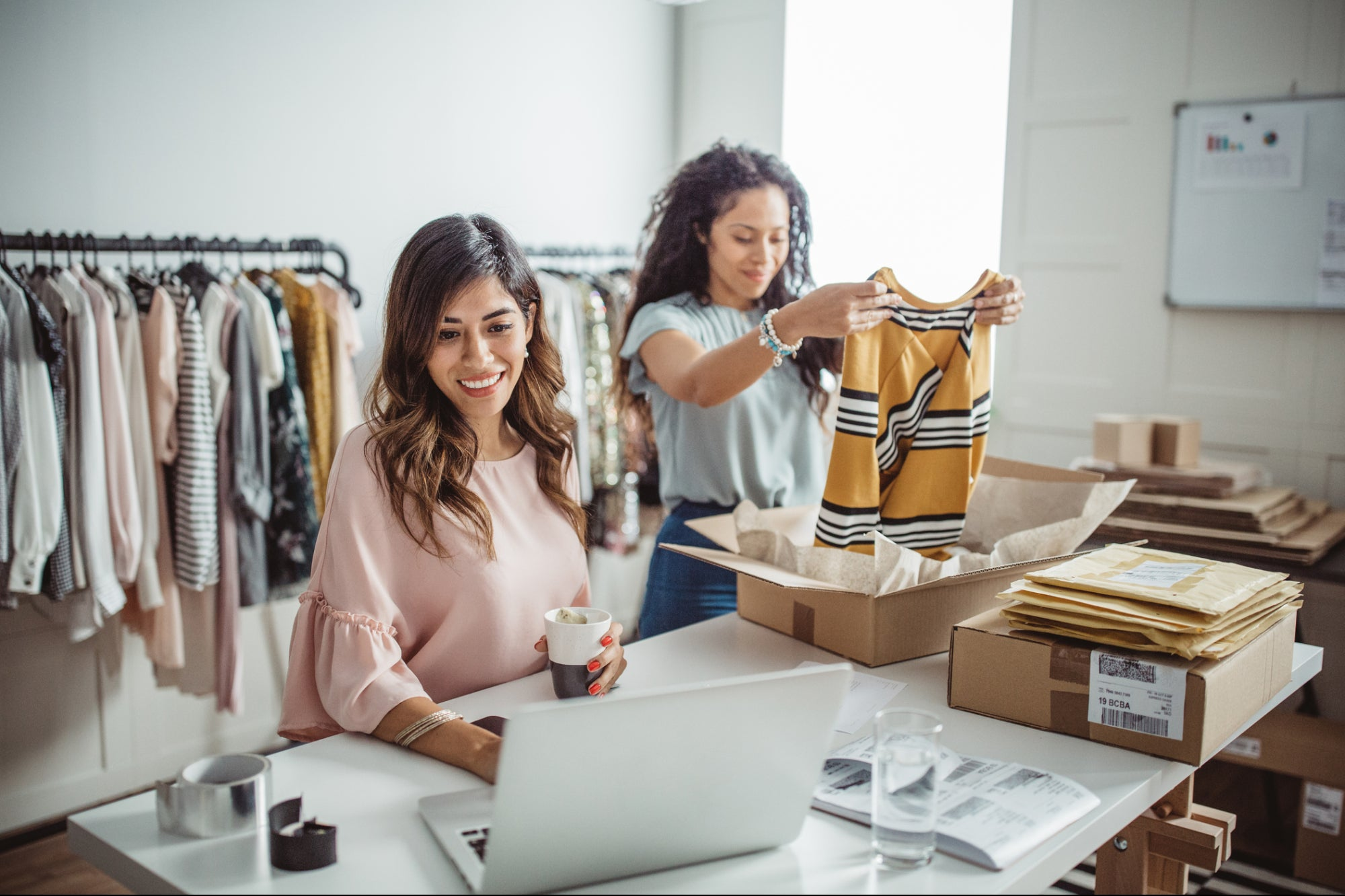 The Obsession That's Helping E-Commerce Businesses Make More Money