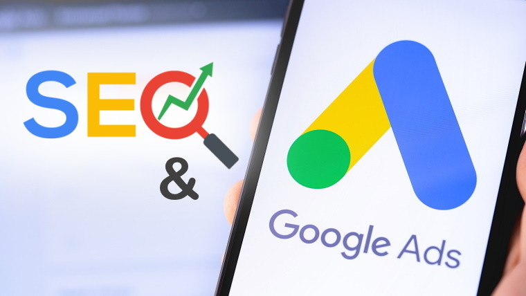 Get this Ultimate Google Ads & SEO Certification Bundle for only $49.99