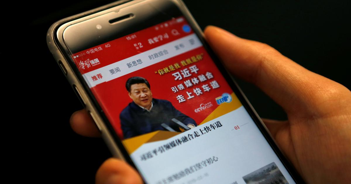 Apps and websites other than WeChat to better understand China — Quartz