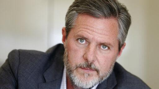 Liberty University launches website to report misconduct under Jerry Falwell Jr.'s tenure  