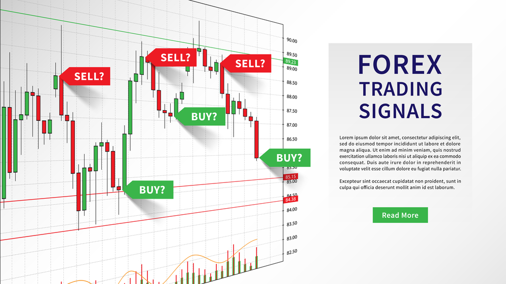 Can You Make Money by Buying Forex Trading Signals Online?