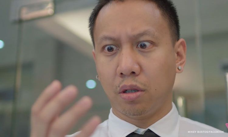 Veteran YouTuber Mikey Bustos shares tips for aspiring vloggers