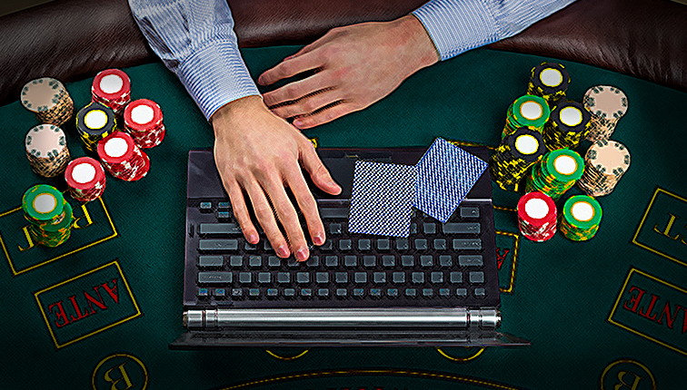 Have Fun With Online Casino – Make Huge Money Less Time!!