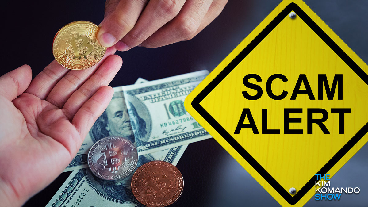 4 dangerous cryptocurrency scams the FBI wants you to watch out for