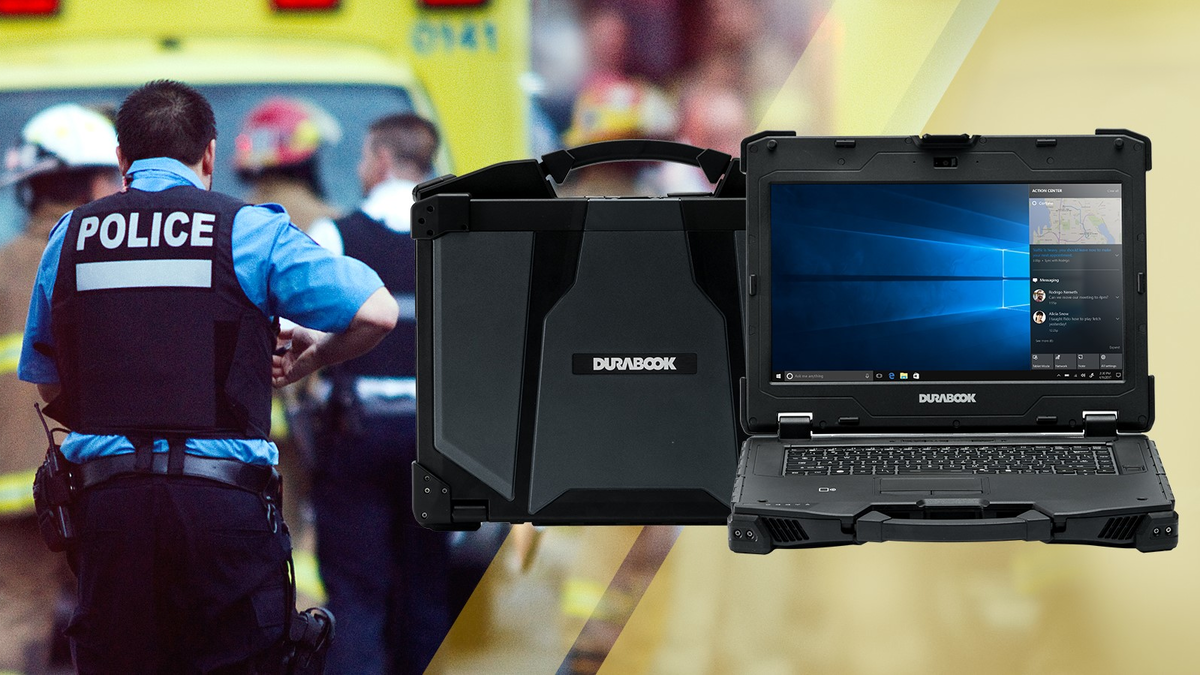 What to Look for When Purchasing a Rugged Computer