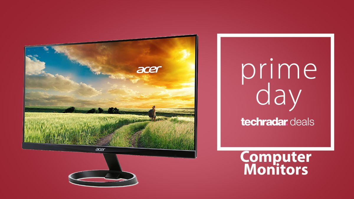 Best Prime Day computer monitor deals: Save on Acer, HP and LG desktop monitors