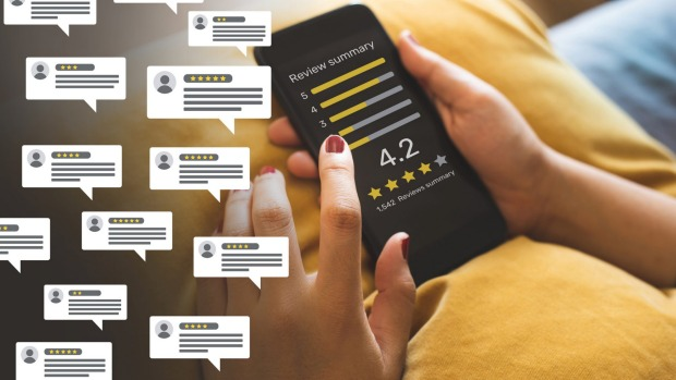 How to spot fake reviews on travel websites