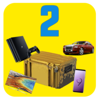 Case Simulator Things 2  2.6.0 APK Cracked Downlaod – PRO for android