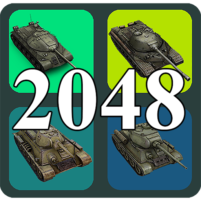 2048 (WoT) 1.18.1 APK Cracked Downlaod – PRO for android