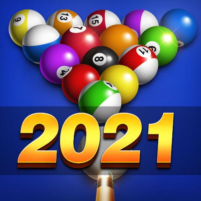 8 Ball Live Free 8 Ball Pool, Billiards Game  2.43.3188 APK Cracked Downlaod – PRO for android