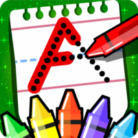 ABC PreSchool Kids Tracing & Phonics Learning Game 19.0 APK Cracked Downlaod – PRO for android