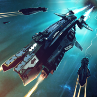 AQ First Contact 1.5.503 APK Cracked Downlaod – PRO for android