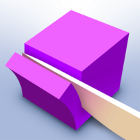 ASMR Slicing  1.8.1 APK Cracked Downlaod – PRO for android