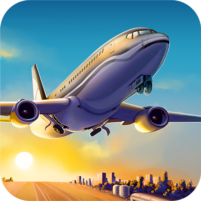 Airlines Manager – Tycoon 2020 3.03.4006 APK Cracked Downlaod – PRO for android