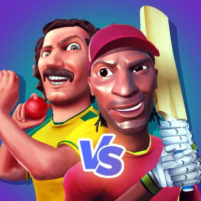 All Star Cricket  1.2.16 APK Cracked Downlaod – PRO for android