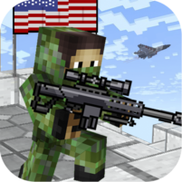 American Block Sniper Survival 1.90  APK Cracked Downlaod – PRO for android