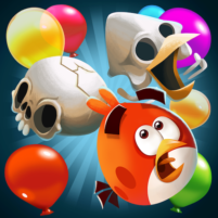 Angry Birds Blast  2.2.1 APK Cracked Downlaod – PRO for android