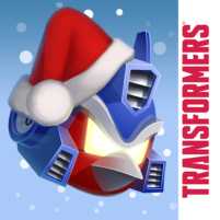 Angry Birds Transformers  2.12.0 APK Cracked Downlaod – PRO for android