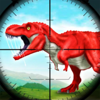 Angry Dinosaur Hunter : Animal Hunting Games 1.40 APK Cracked Downlaod – PRO for android