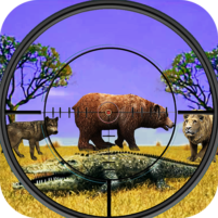 Animal Hunting – Frontier Safari Target Shooter 3D 1.2 APK Cracked Downlaod – PRO for android