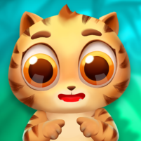 Animatch Friends – cute match 3 Free puzzle game 0.40 APK Cracked Downlaod – PRO for android