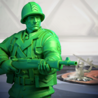 Army Men Strike Beta  3.99.0 APK Cracked Downlaod – PRO for android