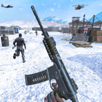 Offline Gun Shooter Games: New Shooting Games 2021  6.0 APK Cracked Downlaod – PRO for android