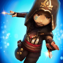Assassin's Creed Rebellion: Adventure RPG 2.12.0 APK Cracked Downlaod – PRO for android