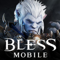 BLESS MOBILE 1.200.227358 APK Cracked Downlaod – PRO for android