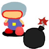 BOMBER BAD 2.0.1 APK Cracked Downlaod – PRO for android