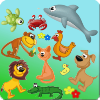 Baby Animal Sounds 1.9.7 APK Cracked Downlaod – PRO for android