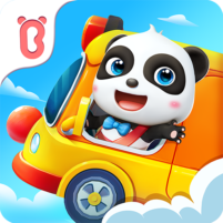 Baby Panda's School Bus – Let's Drive!  8.53.00.01 APK Cracked Downlaod – PRO for android