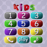 Baby Phone for Kids – Learning Numbers and Animals  APK Cracked Downlaod – PRO for android 3.1.0