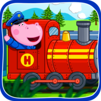 Baby Railway-Train Adventure 1.3.3 APK Cracked Downlaod – PRO for android