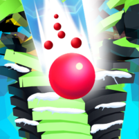 Ball Run Stack – 8 Ball Game Stack Ball 3D Helix 39 APK Cracked Downlaod – PRO for android